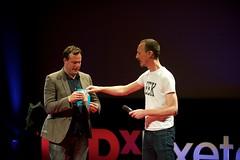 Kieron Kirkland performing live at TEDxExeter 2015 (TEDxExeter) Tags: ted devon exeter exetercity tedtalks tedx ideasworthspreading exeternorthcott northcotttheatre tedxexeter exeternorthcotttheatre devonhour tedxexetertedxexeterdevonexeternorthcottkieronkirklandmagic magiccircletechnologist innovationgeek