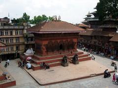 Lakshmi Narayan Temple, Durbar Square