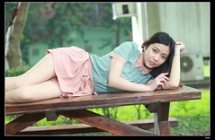 DP1U9776 (c0466art) Tags: light portrait cute girl female canon campus asia sweet outdoor kind dodo lovely charming nextdoor 1dx c0466art