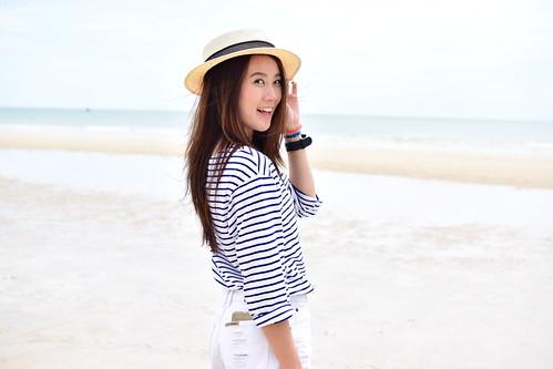 My love @ Hua Hin 1st trip: 8