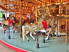 Griffith Park Merry-Go-Round