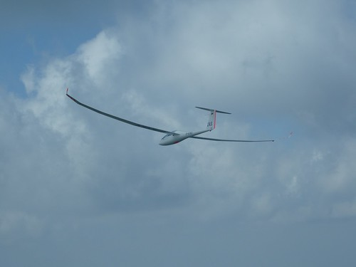 Open Benelux Gliding Championship - 85 of 193