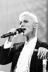 Roxette @ HMH Amsterdam 2015-17 (stonechambermedia) Tags: show bw white black amsterdam marie canon concert tour live per roxette hmh gessle fredriksson