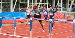 DSC_7799 (Adrian Royle) Tags: people field sport athletics jump jumping nikon track action stadium running run runners athletes sprint leap throw loughborough throwing loughboroughuniversity loughboroughsport