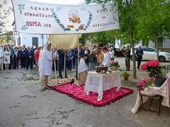 04 - Corpus Christi (Santa Ana de Pusa, un pueblo acogedor) Tags: santa ana noticias toledo talavera corpus ayuntamiento pusa 2016