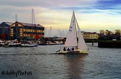 Revenir au port (hobbyphoto18) Tags: bateau boat mer merdunord northsea sea eau water port harbor harbour dunkerque france hautsdefrance nordpasdecalais pentax k50 pentaxk50 extérieur
