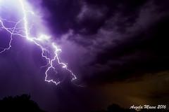 Summer 2016 (angela.maeve) Tags: four peaks butcher jones west fork trail hiking photography sedona oak creek canyon az lightning storm cloud landscape roadtrip mesa queen valley summer bolt arizona