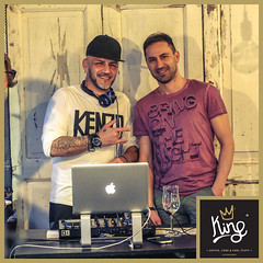 7 (king.coolstuff) Tags: music cool dj aperitivo catanzaro aperitif catanzarolido czlido youareking losapeviking kingcoolstuff kingcoffeefoodcoolstuff