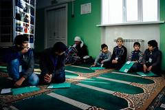 PG-20141122-0217.jpg (Peter Gridin) Tags: people window children worship muslim islam faith religion mosque believe cult believer prayermat moslem prayerrug mohammedan mussulman mahometan