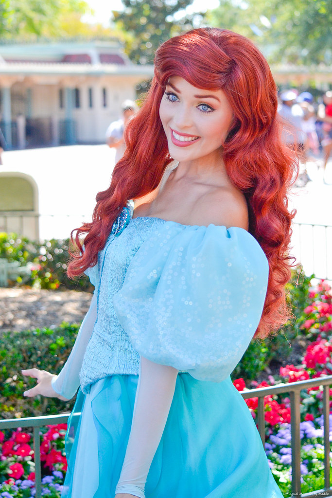 The World S Best Photos Of Ariel And Disneyland Flickr