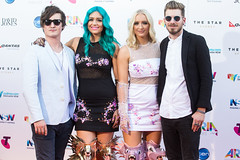 ARIA Awards (petedovevents) Tags: music rock sydney australian event awards sheppard aria rockandroll redcarpet 2015 australianmusic ariaawards ozmusic peterdovgan petedov