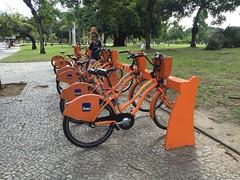 Rio Bikes