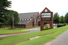 192 Sign (franklin_images) Tags: asbury gls