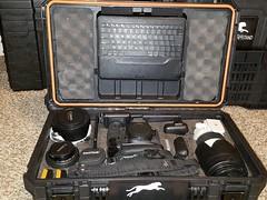 "Ridgid 22"" tool box Kaizen Foam (Shom's Photography & Edits) Tags: ridgid 22 tool box kaizen foam"