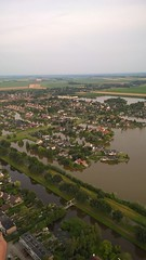 160726 - Ballonvaart Veendam naar Gasselte 2