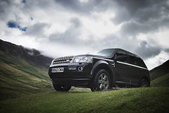 And another one of the Freelander in the Lake District (Martin Price Photography) Tags: ifttt instagram landrover freelander cumbria lakedistrict automotive suv 4x4