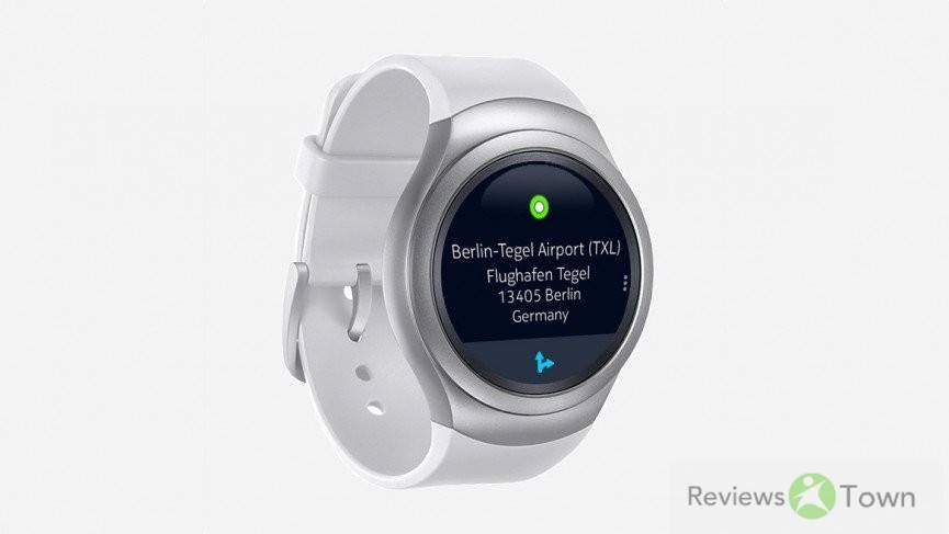 The best Samsung Gear S2 apps so far