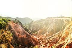 Hong Kong Canyon (aViaTioNuT) Tags: canyon hongkong rocky