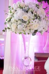aranjamente nunti bujoreni valcea issamariage (IssaEvents) Tags: nunta wedding decoratiuni aranjamente decor aranjament florale floral buchet sala valcea bucuresti issa issaevents issamariage