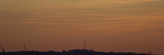 Palace (ArtGordon1) Tags: alexanderpalace allypally davegordon davidgordon daveartgordon davidagordon daveagordon artgordon1 london england uk summer walthamstow august 2016 sunset silhouette silhouettes