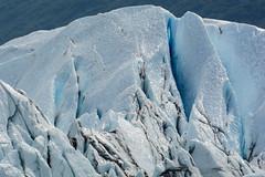 ol' blue eye (kallen photography) Tags: alaska ice glacier matanuska matsu blue