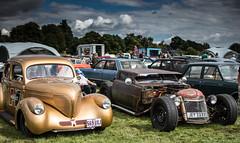 102 (1 of 1) (Benloader) Tags: custom culture show americancars nikon d7200 tamron1750 weald country park essex car yanktank