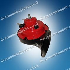 12V Horn TX1-TX2-TX4 (Liverpool Taxi Company) Tags: liverpooltaxicompany horn