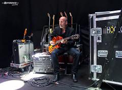 Umbria Jazz 2016 | Mitchell Long (Arena Santa Giuliana backstage) - pic 01 (Reference Laboratory) Tags: umbriajazz2016 umbriajazz uj16 umbriajazz16 umbriajazzfestival mitchelllong guitar guitarist chitarrista jazz melodygardot arenasantagiuliana stage mainstage backstage dietrolequinte behindthescenes jazzguitar