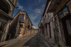 Arachova,Greece (Vagelis Pikoulas) Tags: arachova summer august 2016 greece house houses tokina 1628mm city village street road canon 6d day