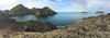 Westmann Islands Panorama (Matteo Andreozzi) Tags: photography passion 冰岛 iceland islande islandia islanda ισλανδία 아이슬란드 أيسلندا исландия nature light adventure landscape dream unknown water sun sky earth green blue brown breathe panorama quiet stillness beauty life world paradise black red national geographic colors wilderness mist waterfall river volcano ice snow fire grass wind mistery lava moss hole