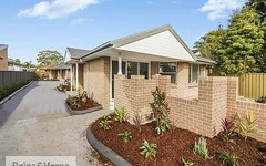 1/66 Gallipoli Avenue, Blackwall NSW