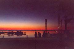 Wunderbarer Sommerabend #  # Minox ML Fuji Superia X-tra400 - 09-2016 (irisisopen f/8light) Tags: minox ml fuji superia xtra 400 analog farbe color colornegativ farbnegativ film irisisopen