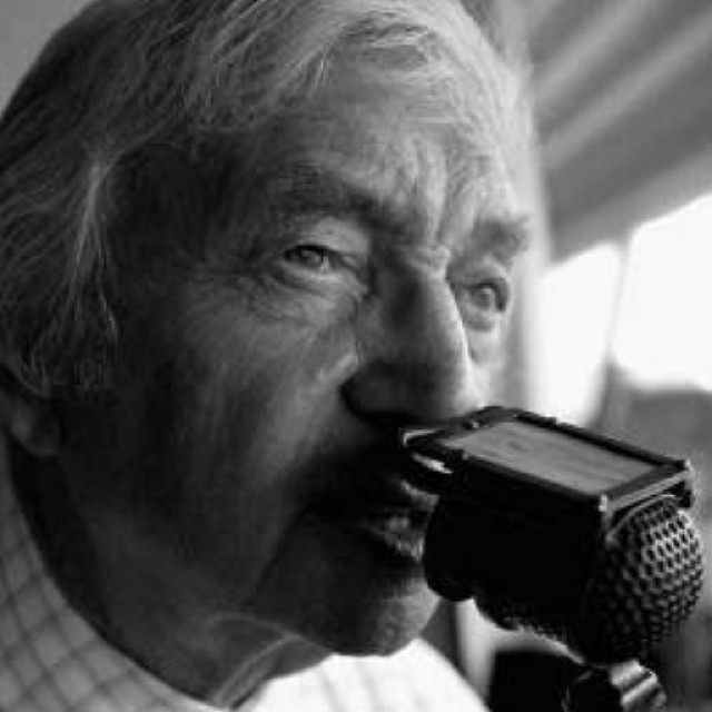 """After #Don_Bradman, there has been no Australian player more famous or more influential than #Richie_Benaud."""