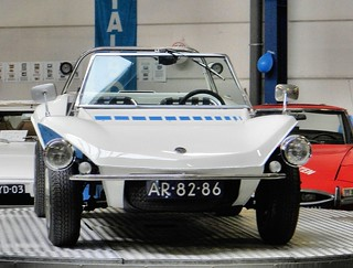 1971 Matra BB ( Bertone Buggy )