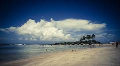 Sun, sea, sand