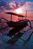 Glimpse (yandesuryadarma) Tags: bali seascape beach landscape lumix boat still sanur stillimage lumixgx1 pantaikarang karangbeach