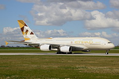 F-WWAB // Etihad Airways // A380-861 // MSN 170 // A6-APB (Martin Fester) Tags: 2 airplane aircraft hamburg airbus a380 msn runway etihadairways 170 finkenwerder edhi airbusindustrie xfw a380861 fwwab msn170 a6apb xfwedhi