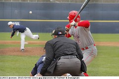 2015-04-03 1011 College Baseball - St John's Red Storm @ Butler University Bulldogs (Badger 23 / jezevec) Tags: game college sports photo athletics university image baseball università picture player colegio athlete redstorm spor universiteit esporte bulldogs 1000 collegiate universidade faculdade atletismo basebal honkbal kolehiyo hochschule béisbol laro butleruniversity atletiek kolej collège stjohnsuniversity athlétisme leichtathletik olahraga atletica urheilu yleisurheilu atletika collegio besbol atletik sporter friidrett спорт bejsbol kollegio beisbols palakasan bejzbol спорты sportovní kolledž pesapall beisbuols hornabóltur bejzbal beisbolas beysbol atletyka lúthchleasaíocht atlētika riadha kollec bezbòl 20150403