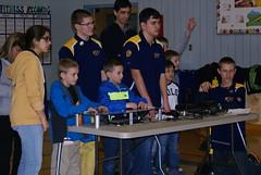 2015 Shady Grove Elementary School Science Night