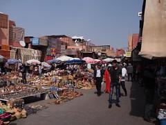 Marrakech 2015 (hunbille) Tags: market spice morocco spices marrakech souk medina marrakesh bazaar souq bazar suq