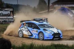 Rally Prešov 2015 (Luky Rych) Tags: ford rally mini wrc subaru mitsubishi evo skoda 2015 prešov lubotice