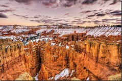 Bryce Canyon (Vicky.Patel) Tags: sunset bryce