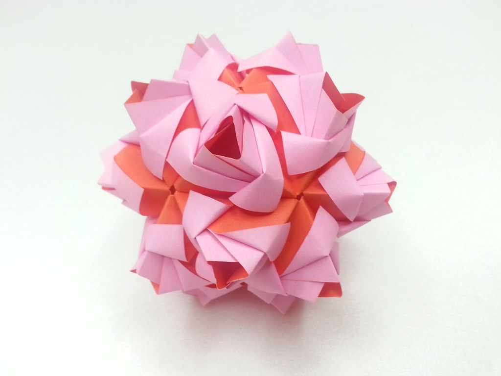 the worlds best photos of kusudama and little flickr