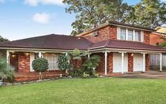 5 Kanangra Crescent, Cherrybrook NSW