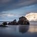 the rock - flackstad norway