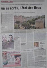 AVIGNON (Avignon_Sud) Tags: avignon 84 rocade meurtre monclar 84000 quartierssud rglementdecompte