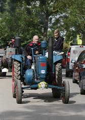 Tractoren Trekkers (Roelie Wilms) Tags: traktor tractor trecker trekker trator tracteur traktr treker schlepper bulldog tracteuragricole traktoro trattoreagricolo tractorul trattorediesel  lanzbulldog