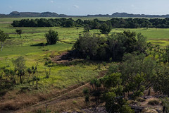 Kakadu National Park view accross valley-4