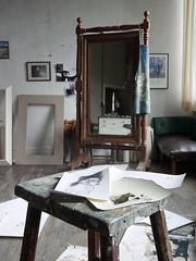 Andrew Wyeth Studio_07 (AbbyB.) Tags: studio wyeth pennslyvania andrewwyeth