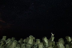 Pisirian, Taitung, Taiwan _IMG_2298 (Len) Tags: stars landscape taiwan  eastcoast  6d     ef1635mmf28liiusm 1635lii      pisirian